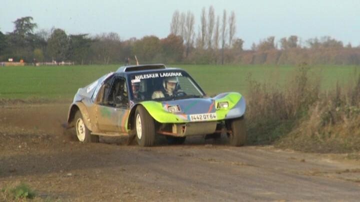 Arrêts sur images Best Of 2011 by MPV Race 13