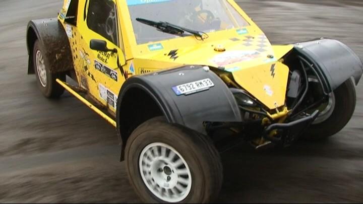 Arrêts sur images Best Of 2011 by MPV Race 15