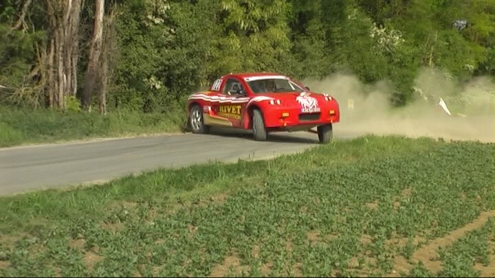 Arrêts sur images Best Of 2011 by MPV Race 16