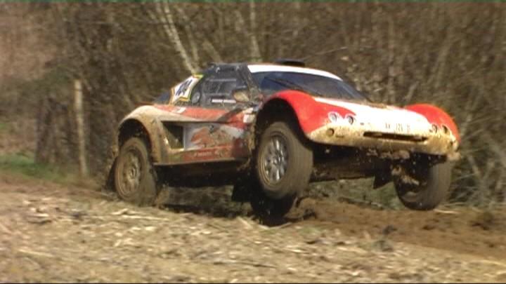Arrêts sur images Best Of 2011 by MPV Race 4